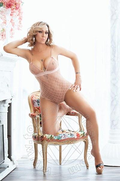 Giselle Hannut  FERRARA 3898830940